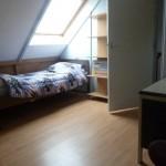 Kloosterweg 14 - slaapkamer